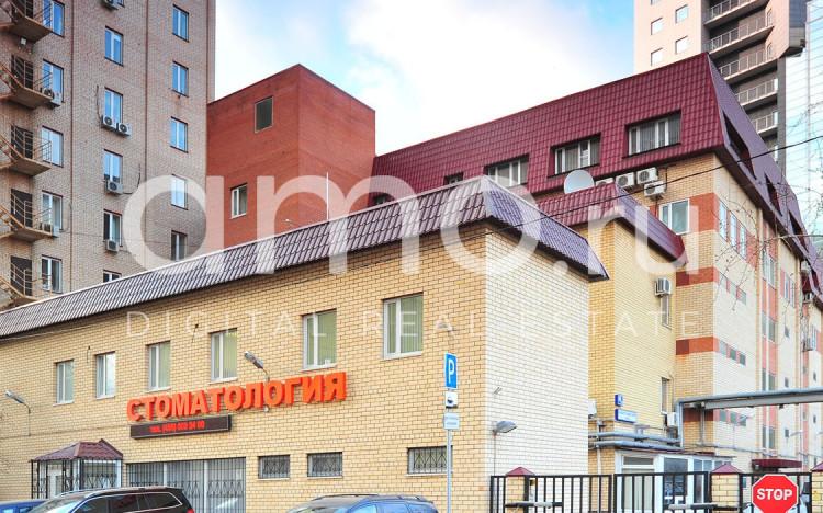Аренда офисов от собственника Новосущевская улица аренда коммерческой недвижимости анапе
